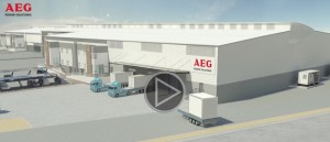 Edición de vídeos corporativos para stands: AEG Power Solutions