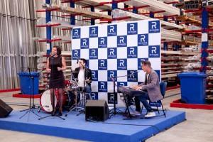 Evento de empresa en Barcelona
