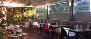 Remodelación de terraza: local Bocca Restaurant & Club