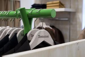 Decoración tiendas de ropa Tentazioni