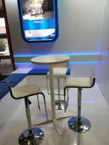 Stand congreso de diabetes